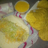 Photo taken at Roscoe's Tacos by Brettney F. on 2/13/2013