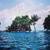 Photo taken at New Star Beach Resort by @svampire on 2/10/2013