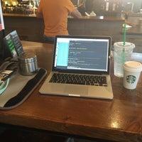 Photo taken at Starbucks by Patrick C. on 8/23/2016