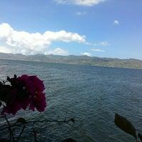 Photo taken at Danau Tondano by Kurniawan A. on 9/17/2015