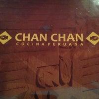 Photo taken at Chan Chan by Jesus D. on 3/31/2013