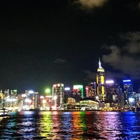 Photo taken at Victoria Harbour by Lo K. on 5/30/2013