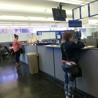 Photo taken at Department of Motor Vehicles by Monique A. on 1/18/2013