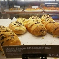 Photo taken at Sheng Kee Bakery by Mstm T. on 7/5/2016
