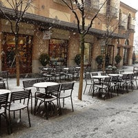 Photo taken at Las Rozas Village by Raquel R. on 1/22/2013