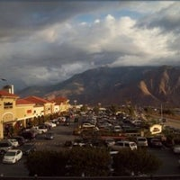 Photo taken at Cabazon Outlets by JV V. on 3/10/2013