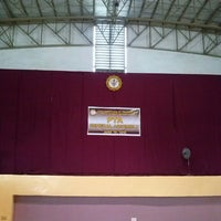 Photo taken at Cebu Institute of Technology - University by Pretty K. on 6/30/2013