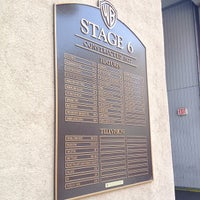 Photo taken at Warner Bros. Studios by Connor C. on 4/30/2013