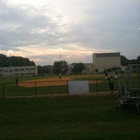 Photo taken at Montgomery College by Marshall D. on 7/22/2013