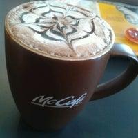 Photo taken at McDonald's & McCafé by Khasreena A. on 2/15/2013