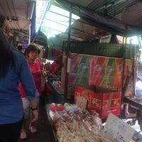 Photo taken at Bang Lamphu by Inknk S. on 7/24/2016