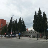 Photo taken at İktisadi ve İdari Bilimler Fakültesi by Sefa D. on 2/13/2013