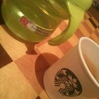 Photo taken at Starbucks by David C. on 1/29/2015