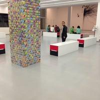 Photo taken at Multimedia Art Museum by Sveta F. on 6/22/2013