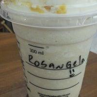 Photo taken at Café do Loft by Rosangela on 5/12/2013