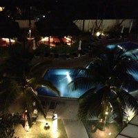 Photo taken at Ibis Phuket Kata Hotel by Victoria D. on 4/7/2013