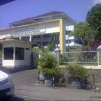 Photo taken at Pusdiklat Anggaran dan Perbendaharaan by Aan T. on 6/24/2013