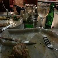 Photo taken at Art's Cafe by Seda M. on 8/10/2013