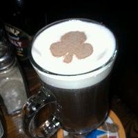 Photo taken at The Field Irish Pub & Restaurant by Whitney D. on 12/28/2012