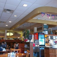 Photo taken at Eggs, Inc. Cafe by Victoria P. on 7/28/2013