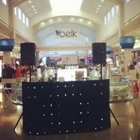 Photo taken at Belk by Blake A. on 5/25/2013