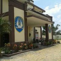 Photo taken at Rudenim Semarang by Miqdad M. on 10/3/2012