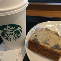 Photo taken at Starbucks by ayapenguin on 9/18/2016