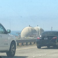 Photo taken at San Onofre Nuclear Generating Station by Andrew P. on 3/30/2013