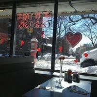 Photo taken at Village Diner by Luis C. on 2/9/2013