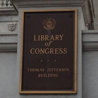 Photo taken at Library of Congress by Rosario R. on 10/8/2012