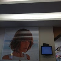 Photo taken at Werner Coiffeur by Cris B. on 3/13/2013