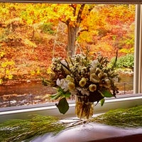 Photo taken at Stone Mill by Mariana L. on 10/29/2014