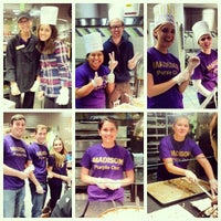 Photo taken at D-Hall by JMU Dining Services on 11/14/2013