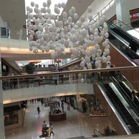 Photo taken at Paseo Interlomas by Brenda R. on 2/17/2013