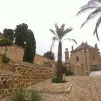 Photo taken at Alcazaba de Antequera by Joak K. on 7/20/2016