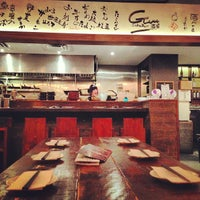 Photo taken at Kinka Izayaka Bloor by Alexandre G. on 9/24/2012