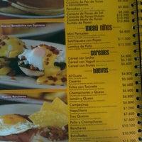 Photo taken at El Corral Gourmet by Estefanía Z. on 5/12/2013