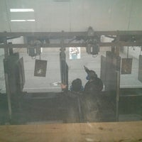 Photo taken at Dominion Shooting Range by Brianne J. on 1/6/2014