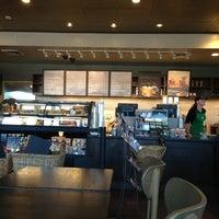 Photo taken at Starbucks by Stan S. on 2/16/2013