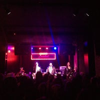 Photo taken at Loaded Rock Bar by Matt V. on 6/21/2013