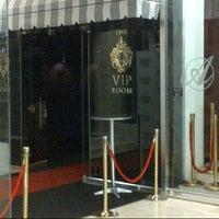 The Vip Room