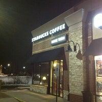 Photo taken at Starbucks by Carl R. on 3/10/2013