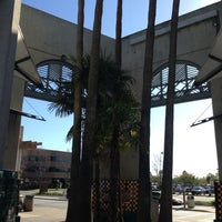 Photo taken at Escondido Transit Center by Alexandr A. on 1/31/2013