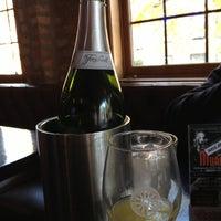 Photo taken at Gaslight Bar & Grille by Ryan G. on 10/21/2012