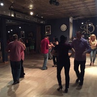 Photo taken at Social Dance Studio by Dave H. on 4/27/2015