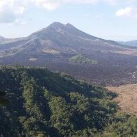 Photo taken at Batur View Spot by Margarita G. on 8/1/2015