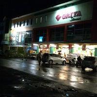 Photo taken at Griya Setrasari by bustanul a. on 12/18/2012