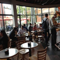 Photo taken at Cafe Borrone by Scott L. on 10/11/2012