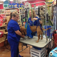 Photo taken at PET Supermarket by Chris C. on 6/28/2014