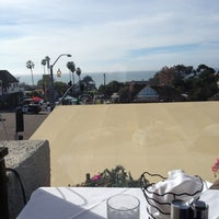 Photo taken at Pacifica Del Mar by Teri P. on 12/1/2012